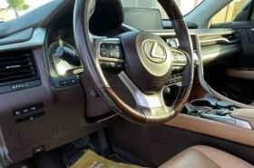 Lexus - RX350