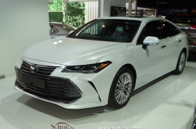 Toyota - Avalon Limited