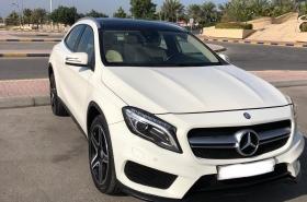 MercedesBenz - GLA 250