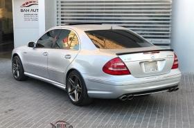 MercedesBenz               E-Class