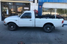 Ford - Ranger RegularCab