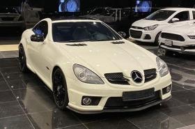 MercedesBenz - SLK300