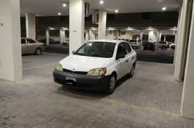 Toyota - ECHO