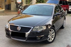 Volkswagen - Passat
