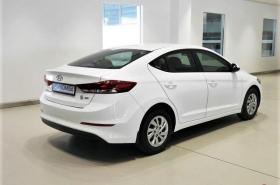 Hyundai - Elantra