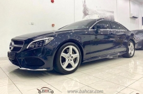 Mercedes - CLS400 AMG