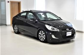 Hyundai - Accent Premium