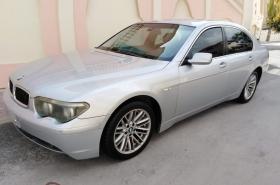 BMW - 735Li