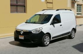 Renault - Dokker