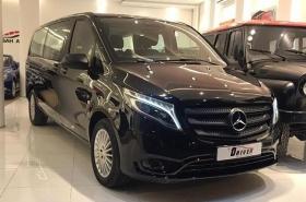 MercedesBenz - Viano