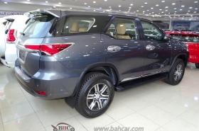 Toyota - Fortuner 2.7L