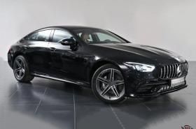 MercedesBenz - GT 43