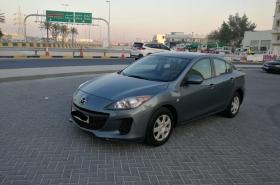 Mazda               Mazda