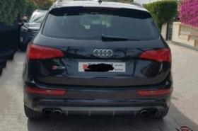 Audi               SQ