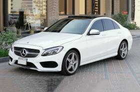 Mercedes - C300