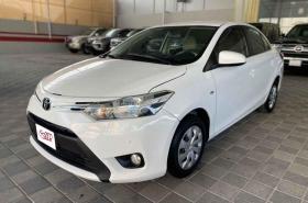 Toyota - Yaris