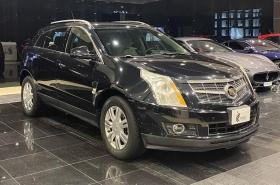 Cadillac - SRX4