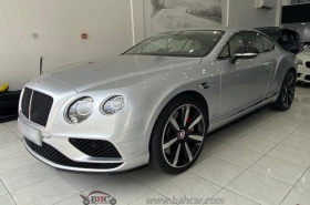 Bentley - Continental GTS