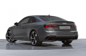 Audi - RS5 Coupe