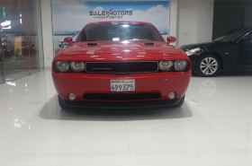 Dodge - Challenger RT