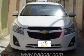 Chevrolet - Cruze LS