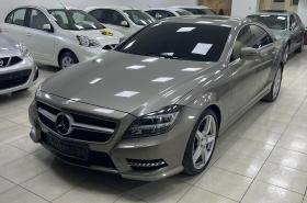 Mercedes - CLS 350