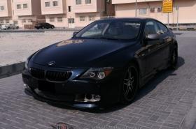 BMW - 645i