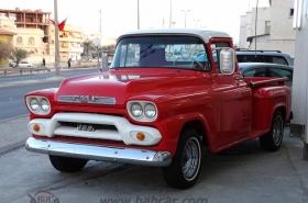 GMC - 150 Pickup