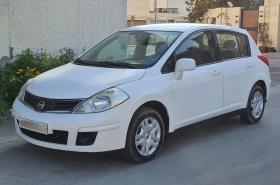Nissan - Tiida Hatchback