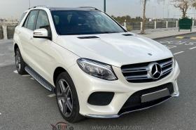 MercedesBenz - GLE400 MATIC