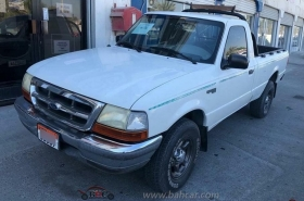 Ford - Ranger RegularCab