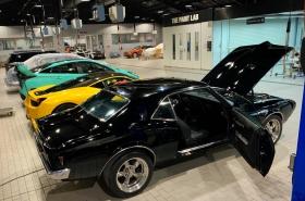 Pontiac - Firebird