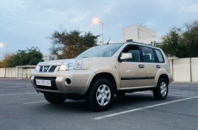 Nissan - X-Trail SE