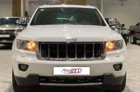 Jeep - Cherokee Limited