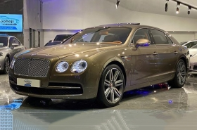 Bentley - Flying Spur