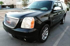 GMC - Yukon XL