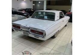 Ford - ThunderBird