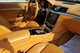 Maserati - GrandTurismo GTS