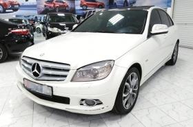 Mercedes - C350