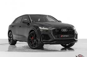 Audi - RS Q8