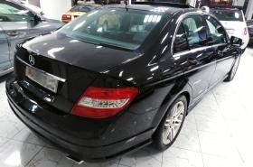 Mercedes - C280