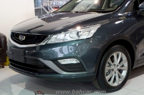 Geely - Emgrand GS