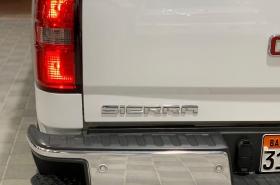 GMC - Sierra Z71