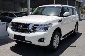 Nissan - Patrol SE
