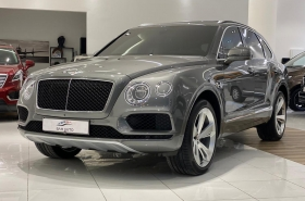 Bentley - Bentayga