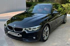 BMW - 430i GranCoupe
