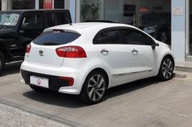 Kia - Rio Hatchback