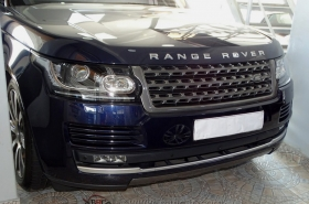 RangeRover               Range