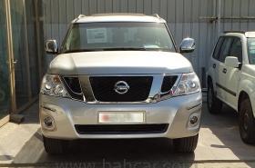 Nissan - Patrol LE