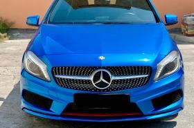 MercedesBenz - A250 Sport